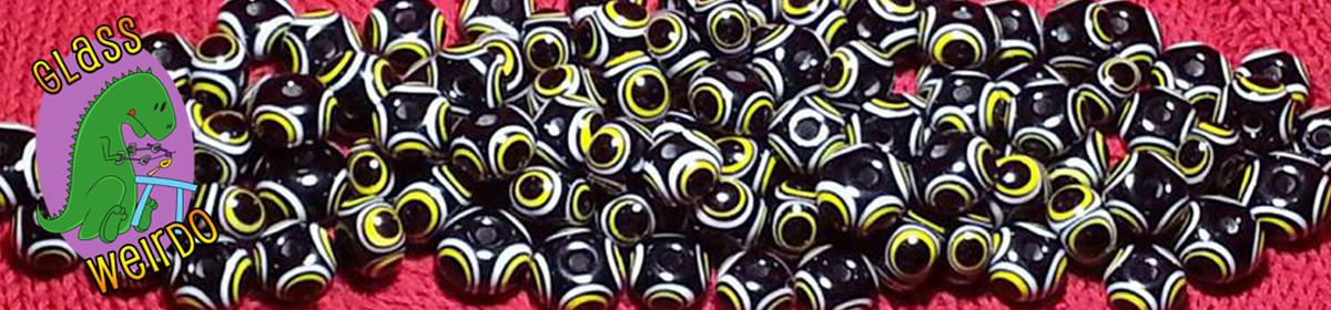 GlassWeirdo Beads